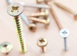 Alternative ways to remove screws without a screwdriver