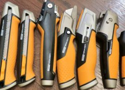 What are utility knives and their benefits?